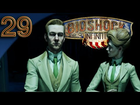 Mr. Odd - Let's Play Bioshock Infinite Part 29 - Rescuing My Lamb