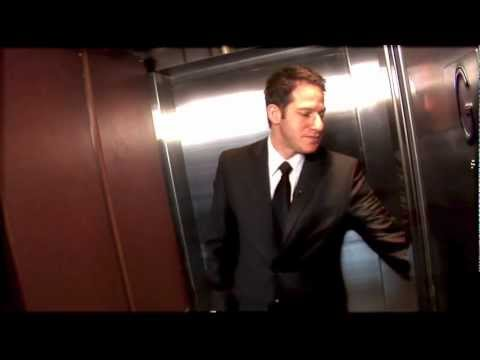 Michael Bublé in the UK part 3