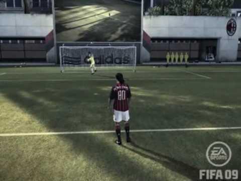 FIFA 09 TOP 50 Goals