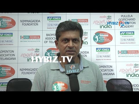 , Karthik Raman-IDBI Federal Quest for Excellence