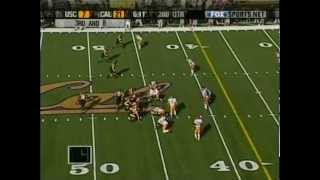 Aaron Rodgers vs USC (2003) (2013)