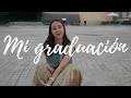 Mi graduacion - reflexión - YouTube