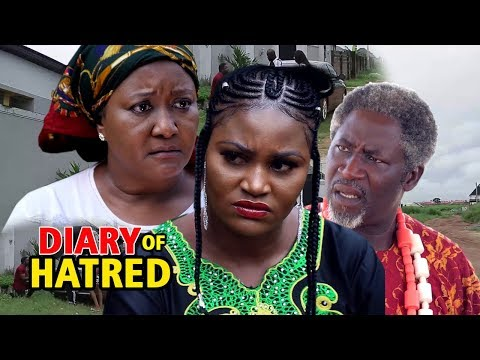 Diary Of Hatred Season 1&2 (Ebere Okaro/Chizzy Alichi) 2019 Latest Nigerian Nollywood Movie