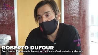 26 de Marzo - Día Mundial de Prevención del Cáncer de Cuello Uterino. (Primera parte)