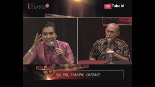 Video Panas! Debat Kivlan Zein dengan Alvon Soal Isu Seminar PKI di LBH Part 01 - Polemik On Tv 21/09 MP3, 3GP, MP4, WEBM, AVI, FLV April 2019