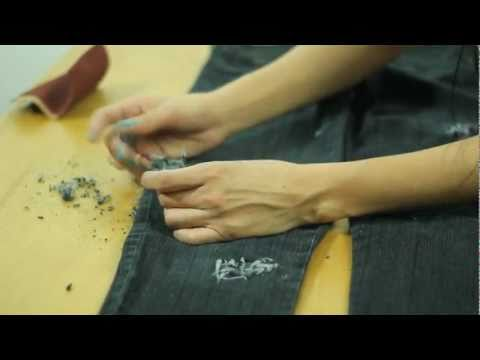 How to make your own pair of pajama pants