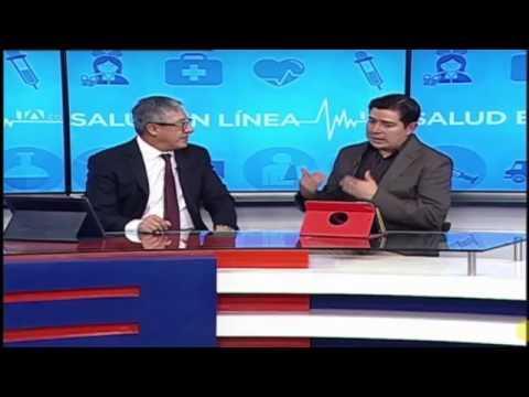 Salud en línea - El Cáncer