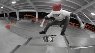 Nonton Majer Christmas Montage 2013   Alliance Skatepark Film Subtitle Indonesia Streaming Movie Download