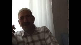 niğde ulukışla tabaklı köyü ramazan bayramı 2012  bölüm 1