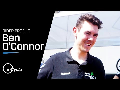 Can Ben O'Connor Take the 2019 Giro by Storm? | inCycle