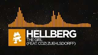 Hellberg & Cozi Zuehlsdorff - The Girl