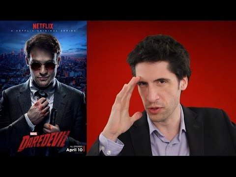 Daredevil season 1 review