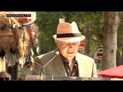 Walter Koenig Walk of Fame Ceremony