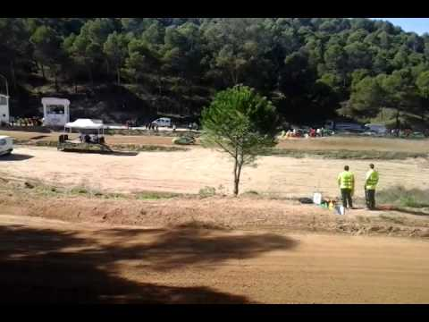 Autocross 2014 talavera, escuderia cerro negro.6