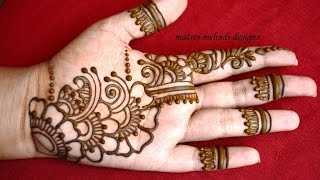 Mehndi Designs App Download : Maruthani mehandi design tamil app download u2013 9apps