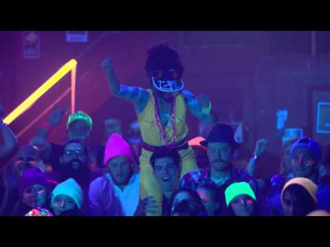 Dance Rascal Dance (OST by Jack Antonoff)