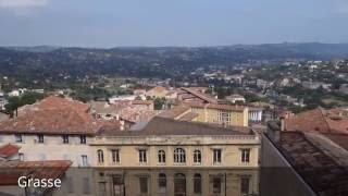 Grasse France  City new picture : Places to see in ( Grasse - France )