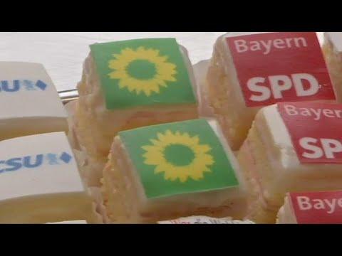 Κρίσιμες κάλπες στη Βαυαρία