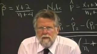 Lecture 49 Math 134 Elementary Statistics