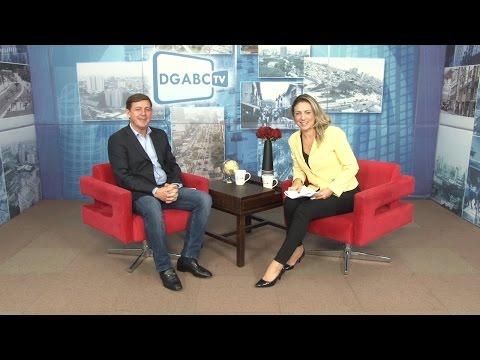 100 dias de mandato: Orlando Morando - Diário do Grande ABC
