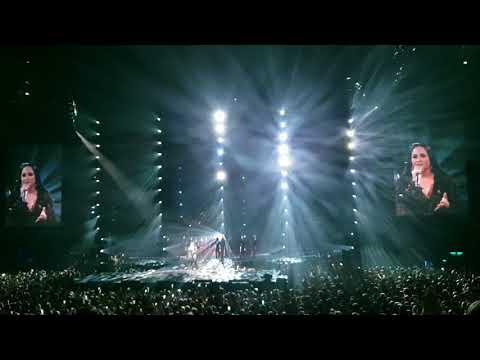 Demi Lovato - Tell Me You Love Me (Live in Oslo)