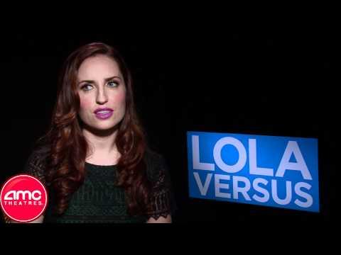 Lola Versus Featurette 'Greta Gerwig'