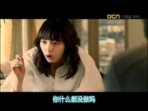 蘇志燮、李妍熙U Turn 01