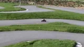 RC Motobike Dwa