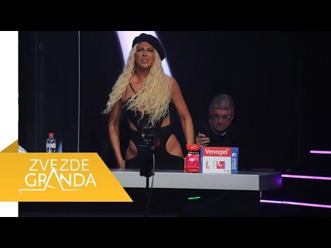 ZVEZDE GRANDA 2021 – cela 51. emisija (23. 01.) – snimak zadnje emisije – Dalje su prošli Stevan, Anastasija, Stela, Srđan, Mario, Almin, Maja, Zorana i Andrijana