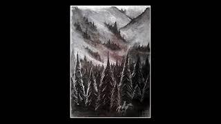 Old Sorcery & Haxan Dreams - Dreams Of The Old Kingdom [Split] (2018) (Old-School Dungeon Synth)