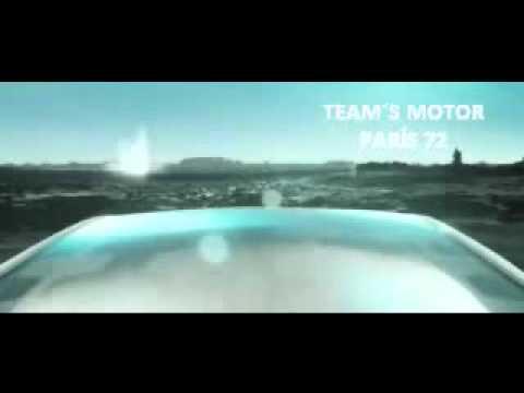 TEAM'S MOTOR – TOYOTA – CALLE PARÍS 72,  BARCELONA