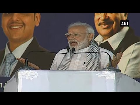 Pm Modi: Sacrifice Of Those Killed In Pulwama Will Not Go In Vain