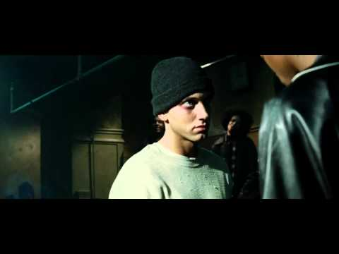 8 Mile 2002 m 720p BluRay AC3 x264~RKO High quality and size~1