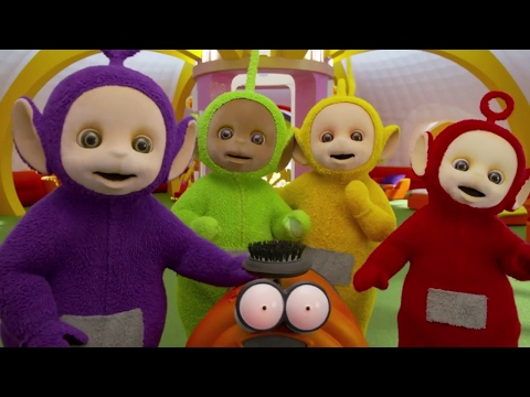 Teletubbies Big Hugs Song #Teletubbies20