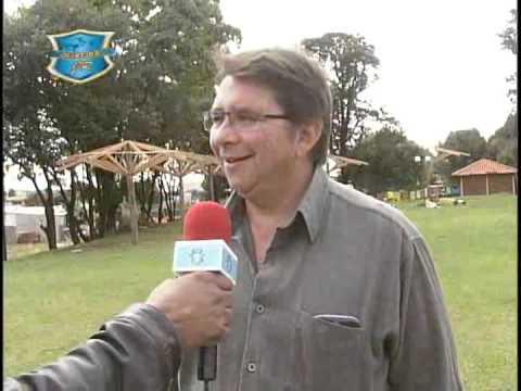 Entrevista para o Programa Oliveira Jr na RTV canal 10
