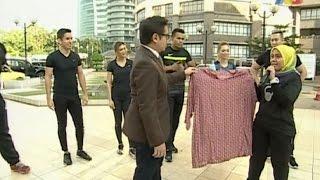 Download Video Rahsia Farah Fadzly Kurangkan 80kg di MHI, TV3 MP3 3GP MP4