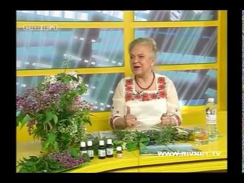 Наталя Земна - про цілющі властивості бузка, яблуні, груші у період цвітіння