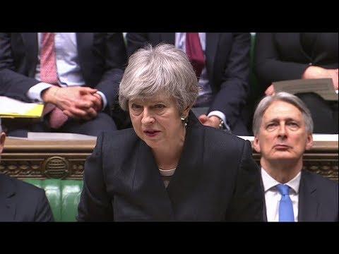 Großbritannien / EU: Brexit-Verschiebung - jetzt muss ...