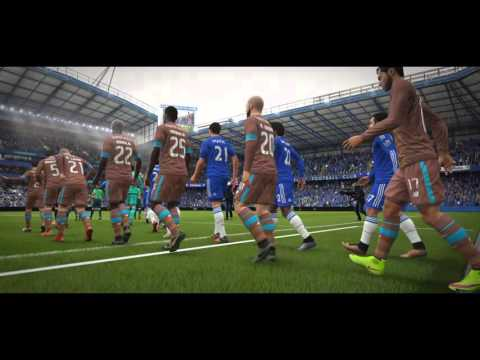 Chelsea vs Porto Highlights 09/12/15