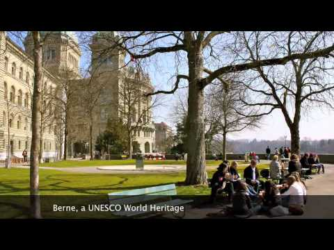 Wideo Bern Backpackers Hotel&Hostel Glocke