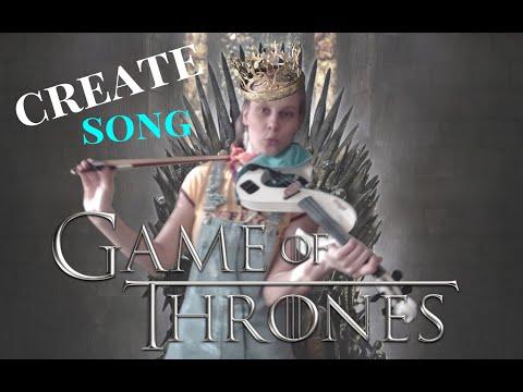 Игра престолов / Песнь льда и пламени