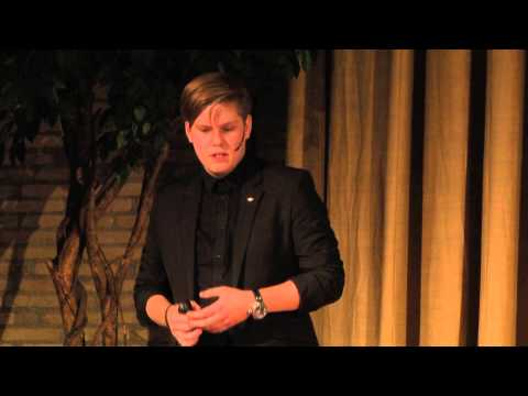 Intimate communication helps to sustain relationships: Marco van Beers at TEDxTilburgUniversity