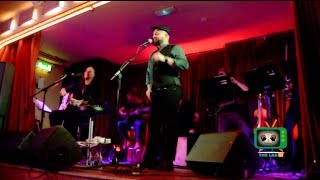 Geoff Tate performs live in Cork City before heading off for a World Tour (Video)