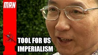 Nobel prize winner Liu Xiaobo's politics have been reduced to a story of a heroic individual who upholds human rights and democracy.Source: https://www.theguardian.com/commentisfree/2010/dec/15/nobel-winner-liu-xiaobo-chinese-dissidentPatreon ★ https://goo.gl/TcEqJ4Book Store ★ https://goo.gl/LCEkNeWebsite ★ http://jasonunruhe.com/Facebook ★ https://goo.gl/G5wDyFTwitter ★ https://goo.gl/Cu1s9SInstagram ★ https://goo.gl/Vmi8RpThese videos are offered under private trust. Downloading constitutes acceptance of private trust terms. All private trust rights reserved.