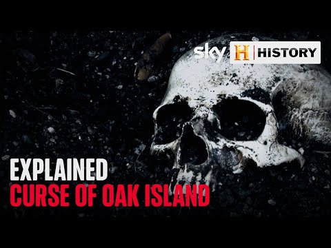 THE CURSE OF OAK ISLAND EXPLAINED