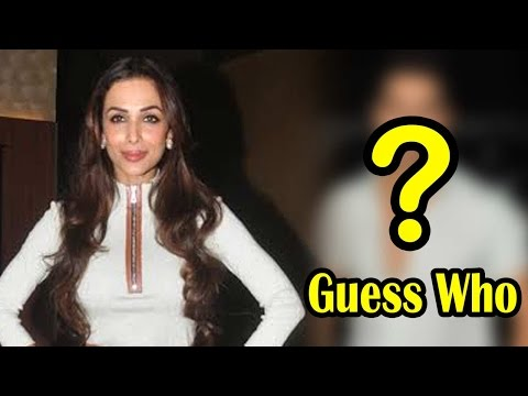 Guess Who Is Malaika Arora Khan's New Favourite Bo