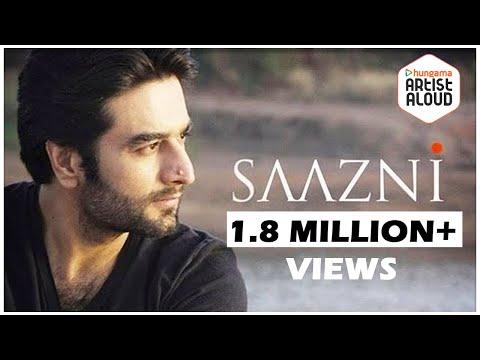 Saazani by Shekhar Ravjiani And Bela Shinde | Official Music Video | Indipop | ArtistAloud