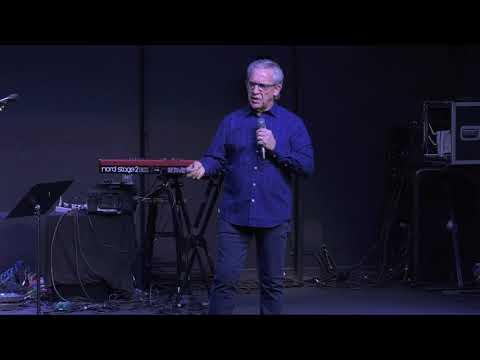Wisdom & Power | Bill Johnson | Kingdom Foundations