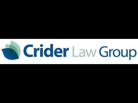 Welcome, Crider Law Group