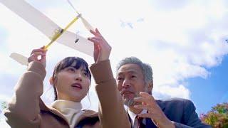 ドラマ『偉人局第2話』本編+メイキング